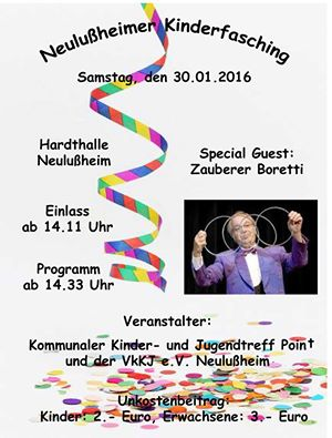 Kinderfasching_2016
